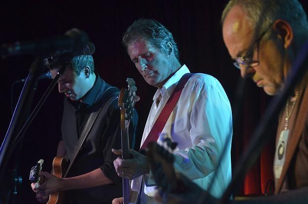 John Illsley - Jazz Cafe