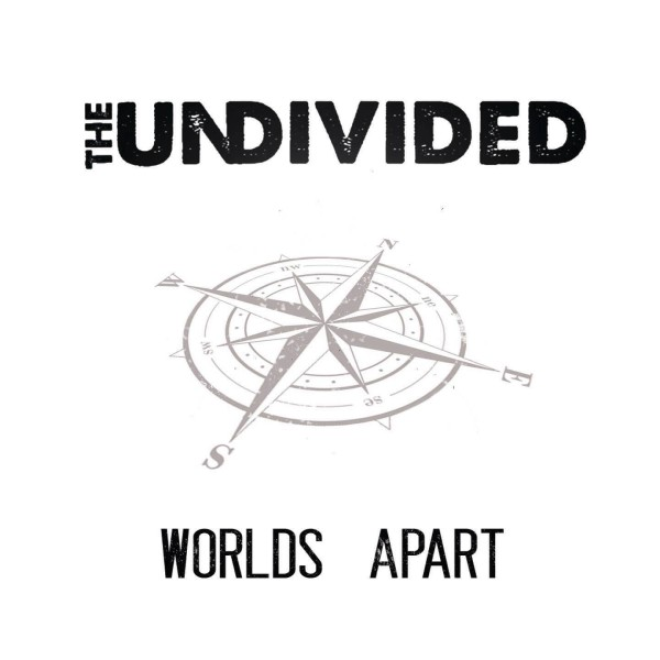 THE UNDIVIDED - World's Apart
