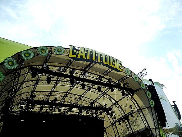Latitude 2014 - Live Review + Photos