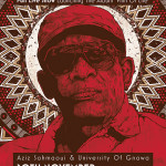 Soundcrash Presents Tony Allen In London...