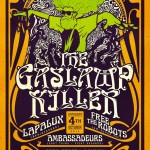 The Gaslamp Killer Is Coming Back To London!