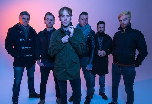 No Devotion – Live @ O2 Academy Islington