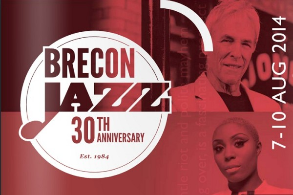 Brecon Jazz 2014 - Live Review: Highlights