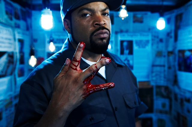 Ice Cube - Review - AAAmusic