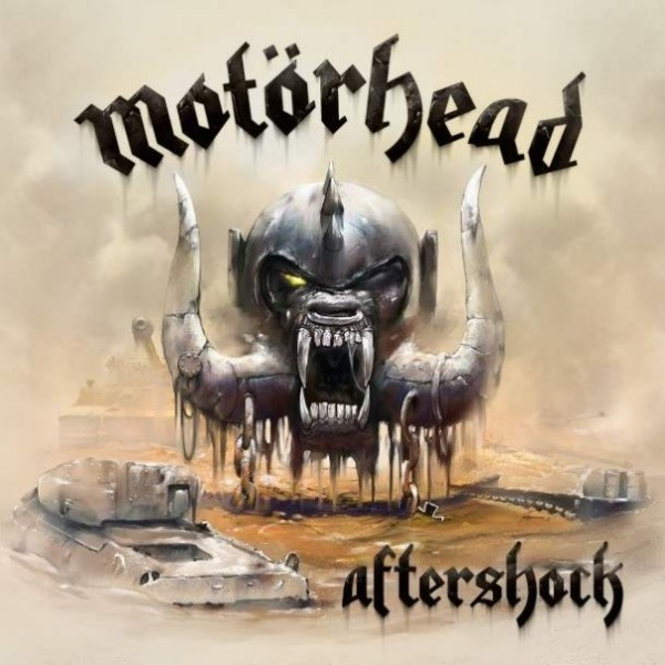 MOTÖRHEAD - 'Lost Woman Blues'