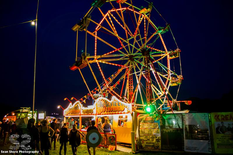 Photo 10 - Beacons Festival
