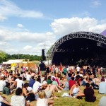 Standon Calling 2014 - Live Review