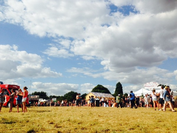 Standon Calling - Review