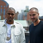 Relentless Ultra Presents Soundchain: Zane Lowe Meets Nas