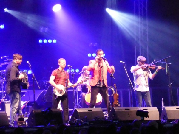 Shrewsbury Folk Festival 2014 (7)