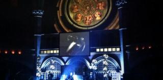 Hidden Orchestra – Live @ Union Chapel