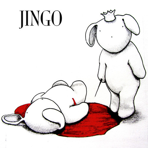 Jingo-The-Art-Of-Loving-artwork