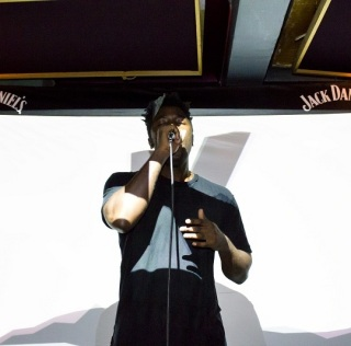 Kele – Live @ The Macbeth