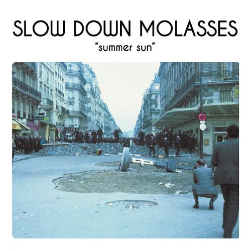 SLOW DOWN MOLASSES - Summer Sun