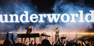 Underworld – Live @ The Royal Festival Hall