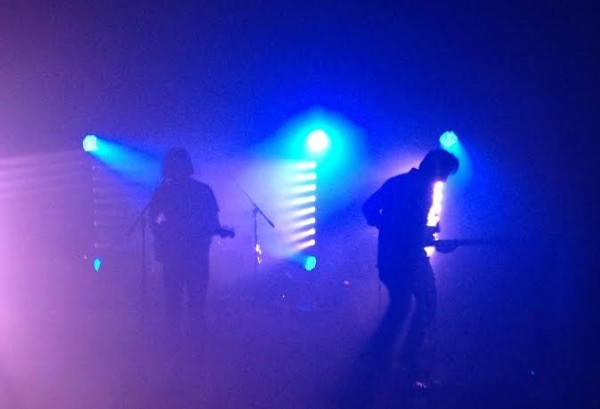 famy - photo - live review - the yard