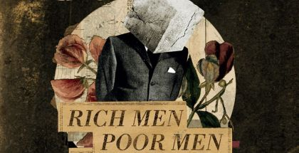 KORIA KITTEN RIOT - Rich Men Poor Men Good Men