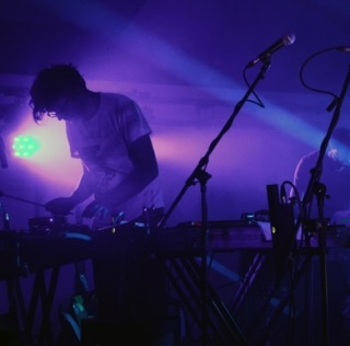 The Notwist – Live @ Oval Space