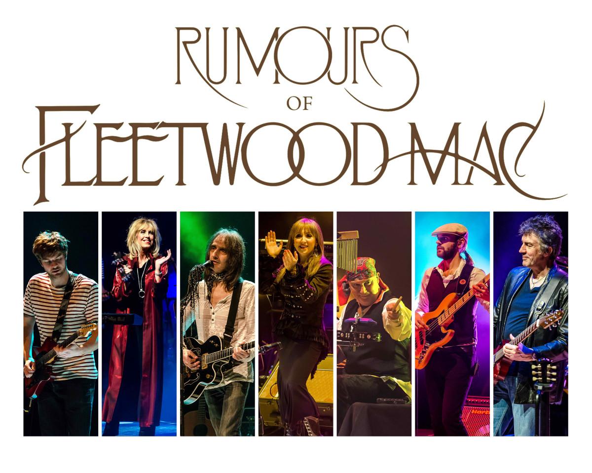 Fleetwood Mac Tour 2014