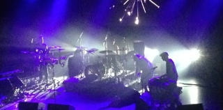 Submotion Orchestra – Live @ The Forum