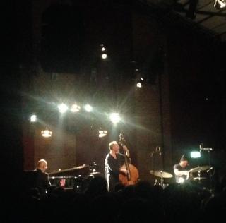 The Bad Plus – Live @ Village Underground