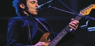 Nils Lofgren – Live @ Cadogan Hall