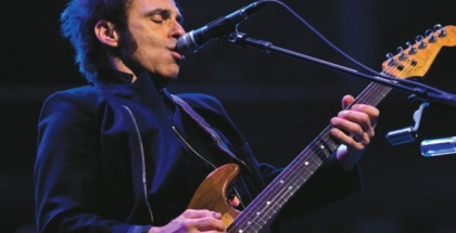 Nils Lofgren - Live Review - London