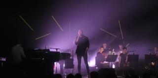 Ólafur Arnalds – Live @ The Barbican