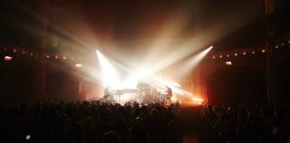 GoGo Penguin – Live @ Union Chapel