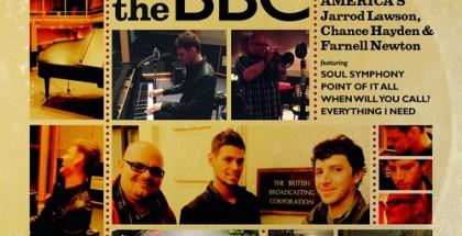Jarrod Lawson at the BBC