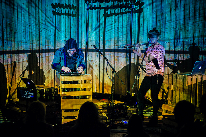 Tallinn Music Week - 1 - Credit: Kaisa Keizars
