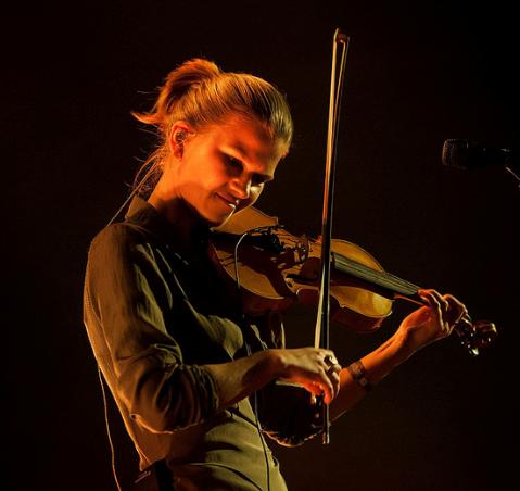 Tallinn Music Week - 2 - Credit: Kaisa Keizars