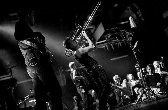 Tallinn Music Week - 3 - Credit: Kaisa Keizars