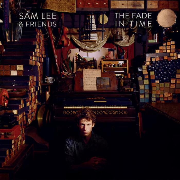 Sam Lee The Fade in Time
