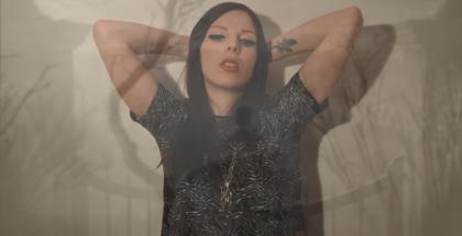Wisht Hounds - Ella Edmondson - Interview