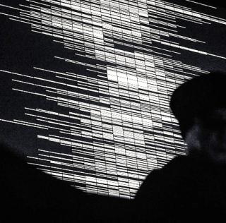 Ryoji Ikeda – Live @ Village Underground