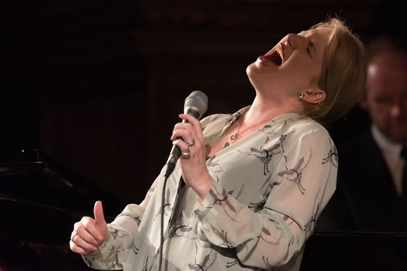 CLARE TEAL - ST JUDE'S - 27th June, 2015 - Credit: Mike Eleftheriades