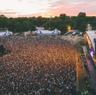 Citadel Festival 2015 – Live Review