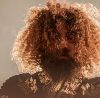 London - Gaslamp Killer Experience - Credit: Nosa Malcolm