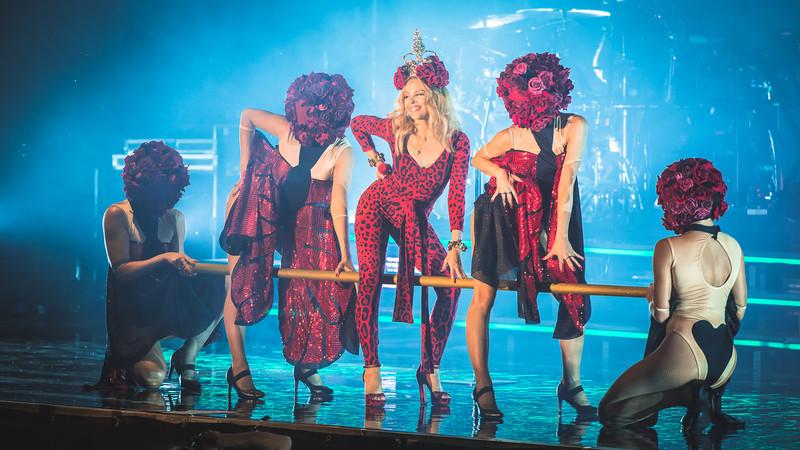 Kylie Minogue - Melt