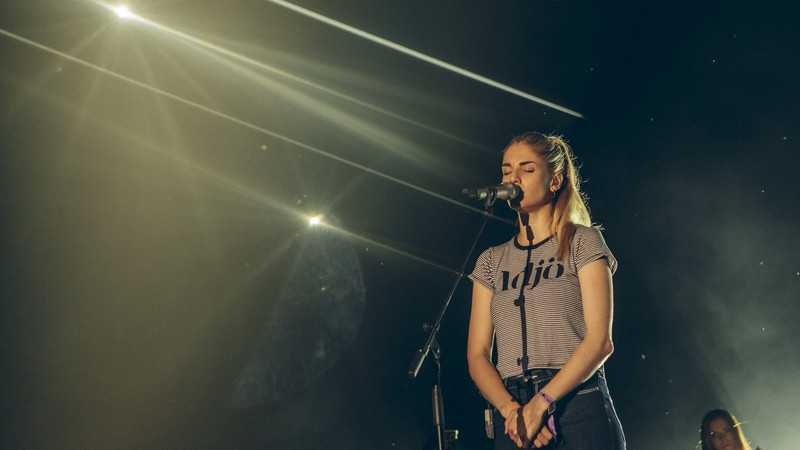 London Grammar - Live