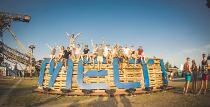 Melt - Festival Review - 2015