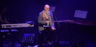 Terry Riley – Live @ The Barbican