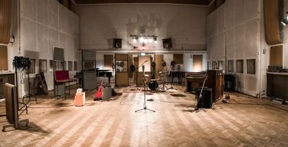 Converse Rubber - Abbey Road