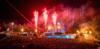 Bestival 2015 – Live Review