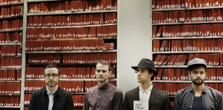 A CHAT WITH: MAXIMO PARK