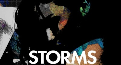 storms - shame - review