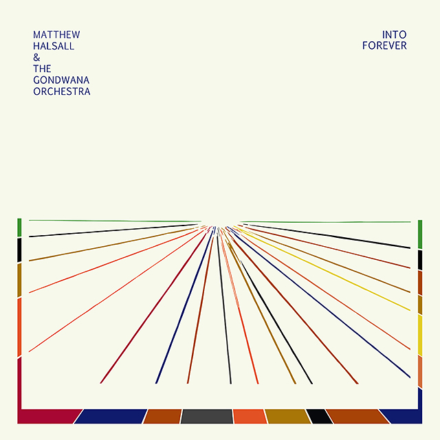 MATTHEW HALSALL - Into Forever