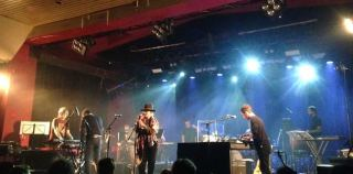 The Cinematic Orchestra – Live @ Astra Berlin