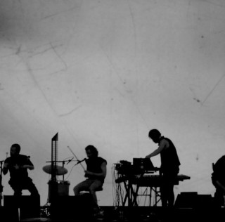 Apparat – Live @ The Barbican